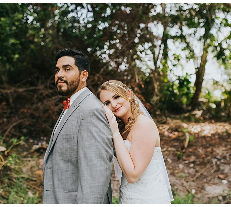 Diana Beach Wedding | Amanda + Anthony | Diana Beach, Florida