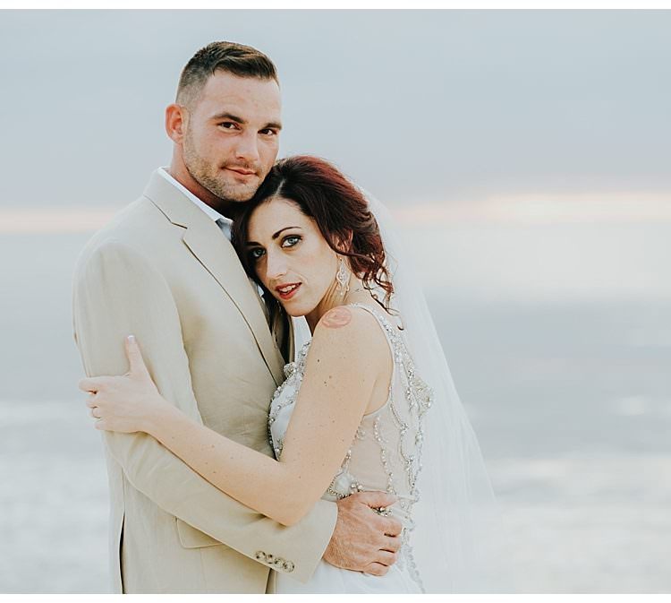 Naples Pier Wedding | Samantha + Tim  | Naples, Florida