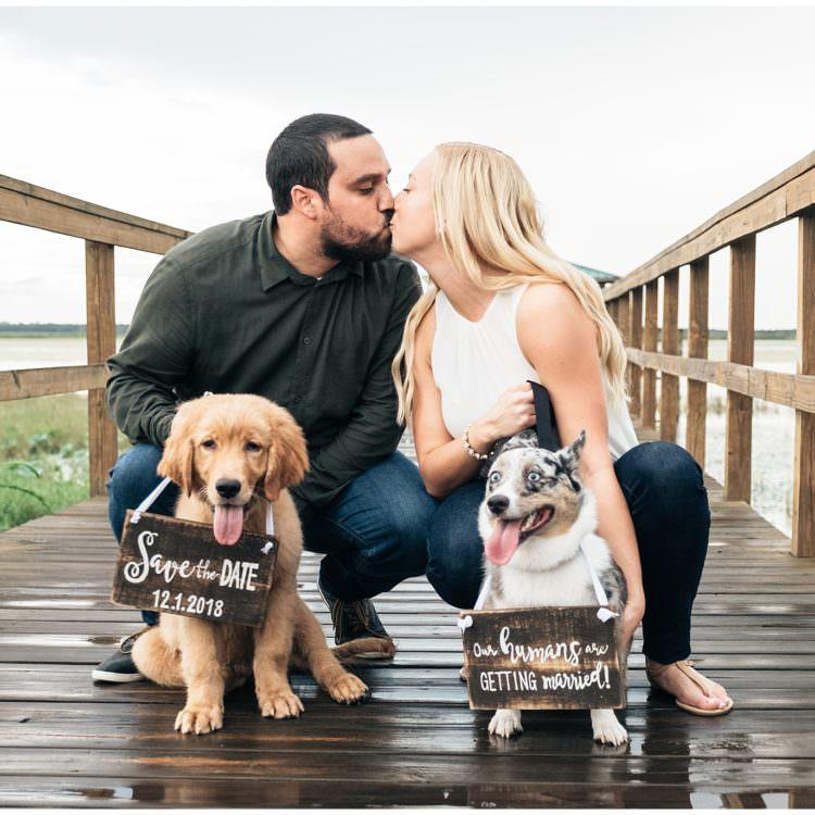 Orlando Engagement | Carley + Jan | Orlando, FL