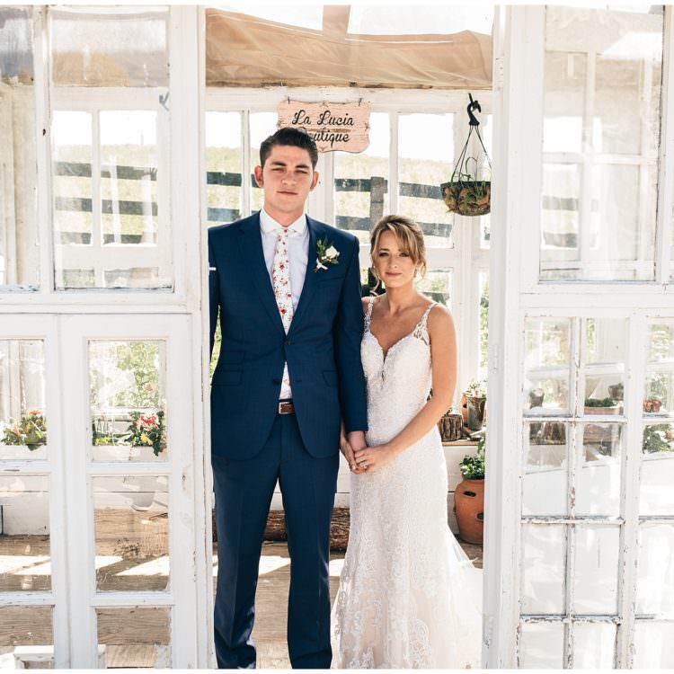 Lauxmont Farms Wedding | Aaron + Aimee | Wrightsville, PA