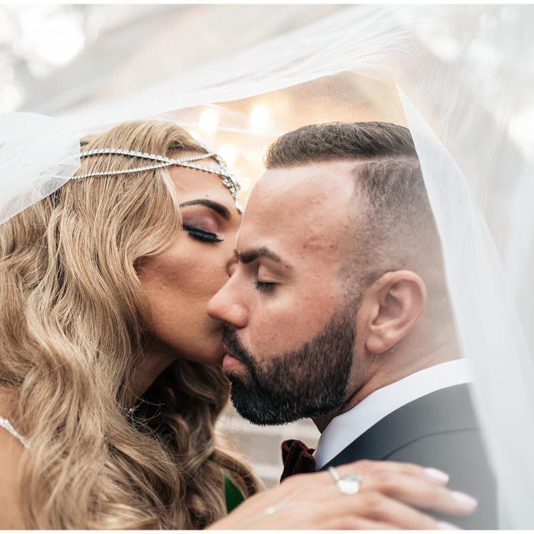 Bridle Oaks Wedding | Nikki And Aj | Deland, Florida