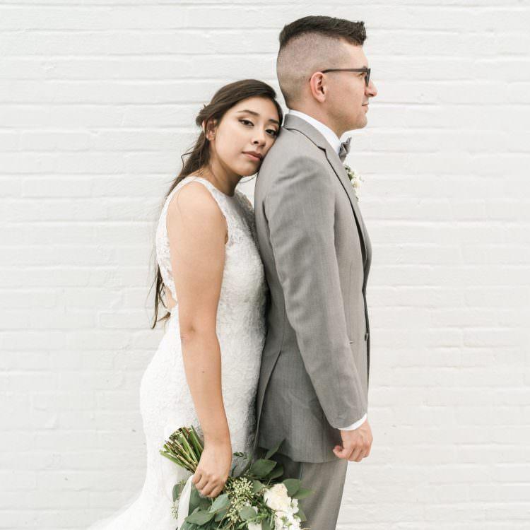 Haus 820 Wedding   Renne and Juan   Lakeland, Florida