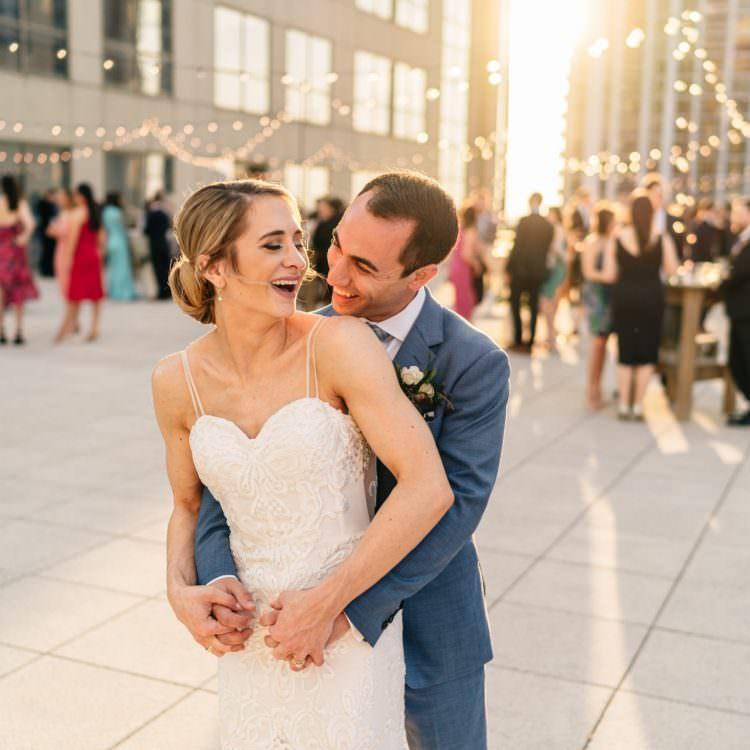 The Balcony & 1010 west wedding   Lauren and Justin   Orlando, FL